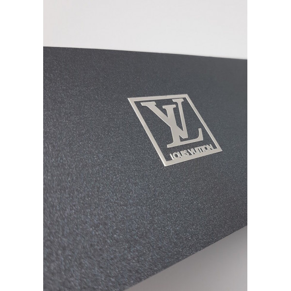 LOUIS VUITTON Nickel Sticker