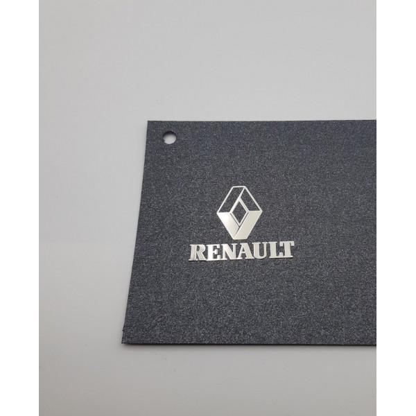 RENAULT NICKEL STICKER