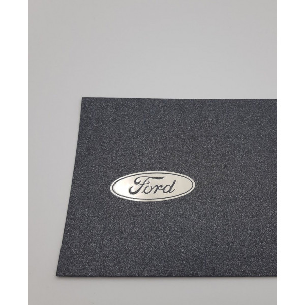 FORD NICKEL STICKER