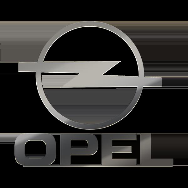 OPEL NICKEL STICKER