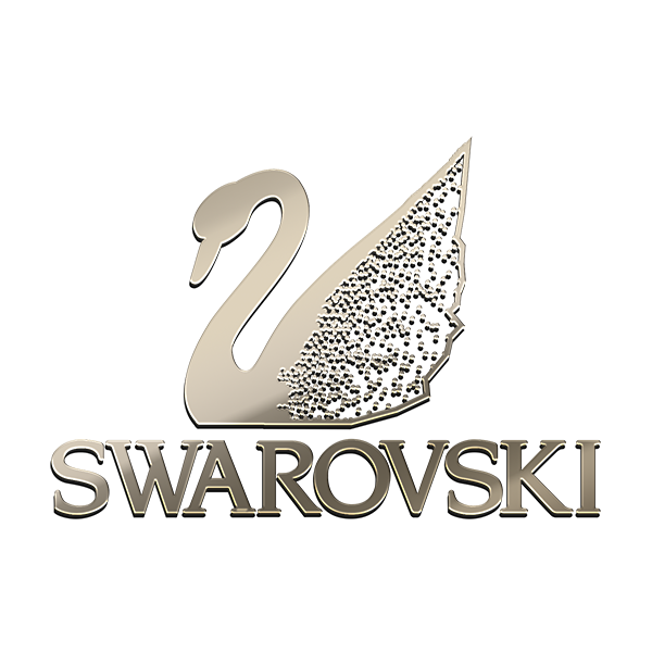 SWAROVSKI NICKEL STICKER