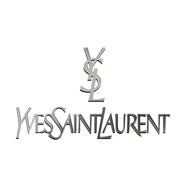 10 YSL NICKEL STICKER