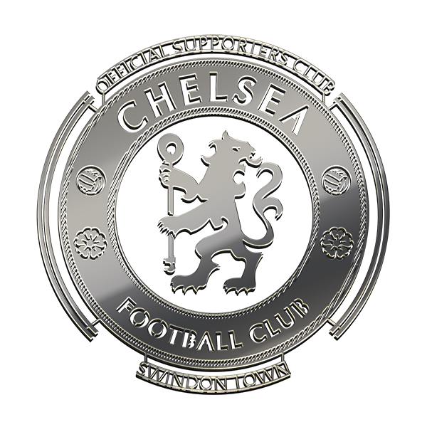 CHELSEA NICKEL STICKER