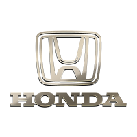 HONDA NICKEL STICKER