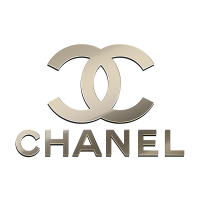 CHANEL Nickel Sticker