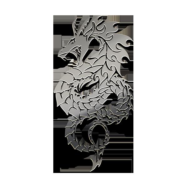 DragonsFour